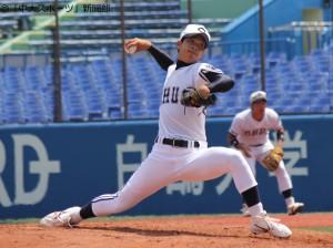 硬式野球部 東都大学野球春季リ...
