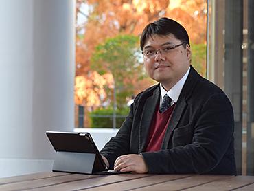 情報の法学 | 中央大学