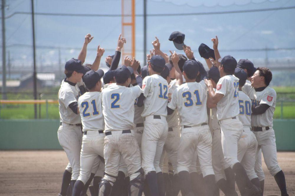 軟式野球部 第42回全日本学生軟式野球選手権大会にて3年ぶり3度目の ...